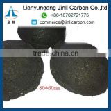 graphite electrode paste/soderberg electrode paste for ferrochromium