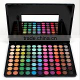 Glitter Eyeshadow Palette Makeup / 88 Colored Makeup Eyeshadow Palette / makeup eyeshadow palette