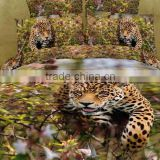 3D Bedding Sets contains King Size of Bedclothes For Home Decoration