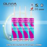 Universal Acetic Silicone Sealant OLV368