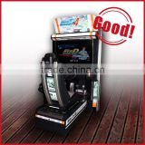 redemption game machine electronic arcade slot Original Initial play game car racing coin operated gambling game machine