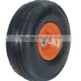 rubber wagon wheels PR1800 10x 350-4