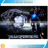 New Motorcycle Headlight Lens Motorcycle LED Headlamps U5 Auxiliary Lamp Super Bright Motorcycle Spotlights For Motorbike