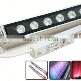 Dmx RGB LED Controller China Quality Supplier Dmx Interface Led Wall Washer Artificial Bamboo Tree