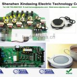 Coffe heater PCB Assembly manufacturer,SMT&SMD PCBA factory