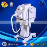 Powerful 2 in 1 ipl rf machine/ipl laser permanent hair removal