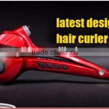 STEAM HAIR CURLER Electric Spray Steam Auto As Seen As on TV Hot Selling Curlers up Heating Rapid Big Wave Magic Hair Curler