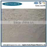 high purity foundry calcium based bentonite for ion ore pellets binder ,iron rhedogical