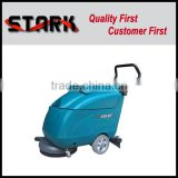 430BT hand held electric floor scrubber dryer