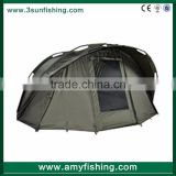 Warm Bivvy Type Carp Fishing Inflatable Tent