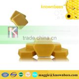 cheap Natural Pure Beeswax Yellow / White Color 100%