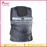 Weight-bearing vest/ colorful weight bearing vest