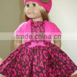 DOLL CLOTHES CUSTOM MADE FOR AMERICAN GIRL DRESS