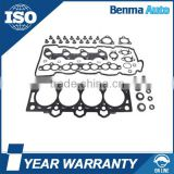 20920-2AN01 20920-2AG00 20920-2AJ00 Auto Full Gasket Set For CEED CERATO SOUL VENGA D4FB 1.6L