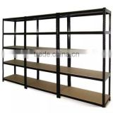 Heavy Duty Metal Storage Racking Garage Shelving Warehouse 5 Tier Unit Shelf