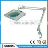 Foldable Good Quality Magnifying Adjustable Lamps Led RT111.01 Professional