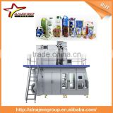 Best sale milk processing machine milk pouch filling machine milk pasteurization machine