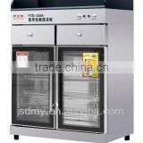 electric dish sterilizer/disinfection cabinet RTD338A-1 steam sterilization cabinet