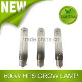 600w Hydroponic HPS grow light 600W Super HPS Flowering Light Bulb Dual Spectrum Hydroponics E40 Bulb HPS Sodium Grow Lamp