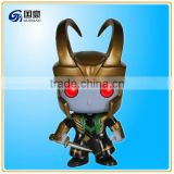 Marvel funko pop vinyl loki pop figure for thor movie figure fans