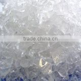 Reactivity polyester resin