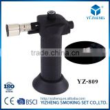 good price hot blower blow butane gas culinary torch YZ-809