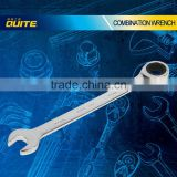 Combination Ratcheting Open End Wrench