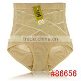 Womens shaped panties sexy lingerie fashion design slimming underwear for sexy women
