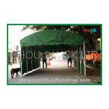 Practical Folding Tent For Exhibition And Outdoor Activities
