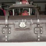 PU handbag for man