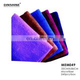 high quality best selling color customized 100%cotton towel
