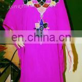 Arabic kaftan abaya evening prom dress gown moroccan dress kaftan for sale purple prom dress gown