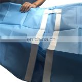 Split Drape Pack Surgical Kit Essential Consumable Pack