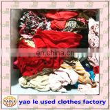 summer mix used clothing unsorted used clothes