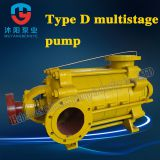 Type D high-lift multi-stage pump centrifugal pump mining booster pump