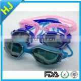 Manufacturer supply Wide View Swim Goggles made in China