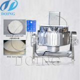 Garri frying machine energy conservation