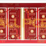 China pcb manufacturing low volume pcb fabrication fast delivery time