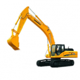 China New Type 14 Ton Crawler Hydraulic Digger Price