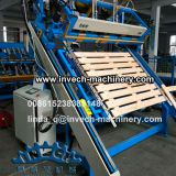 Adjustable Size Wood Pallet Nailing Machine