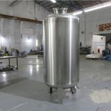 Filter Housings Stainless Steel Water Filter Housing Water Pre-treatment Filtration