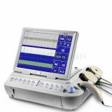 Multi-display mode fetal acoustic simulator hospital medical portable fetal monitor price