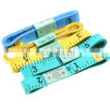 Body Measure Tape Keychain Tape Measure Body