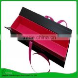 2014 new fashion paper box custom made wholesale
