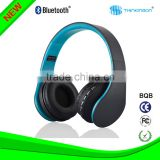 Wireless Heaphone with Universal bluetooth 4.1 version,Colorfule Headphone,With LOGO available