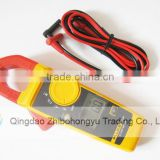 Fluke 302+, F302+ Digital Clamp Meter AC/DC Multimeter Tester