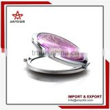 Made in china factory price new arrival compact make up mirror&cosmetic mirror