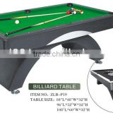 High-end Quality billiard table on sale