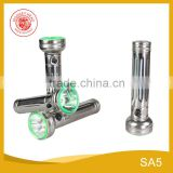 rechargeable pen light torch energy saving bulbs