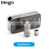 New arrive UD goblin mini, zephyrus, goliath V2, sub ohm tank, RTA system in stock from Elego
